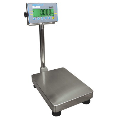 Save Time & Money This Holiday Season with Shipping Scales - Adam