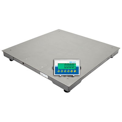 Stainless Steel PT Platform Scale with AE403