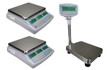Counting Scale Products