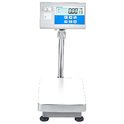 BKT Label Printing Scale