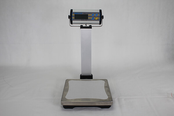 CPWplus Weighing Scale with Pillar