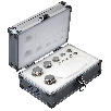 Picture of ASTM 2 1g - 200g Calibration Weight Set