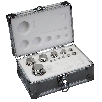 Picture of ASTM 2 1g - 500g Calibration Weight Set