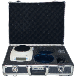 Hard Carrying Case with Lock (Core)