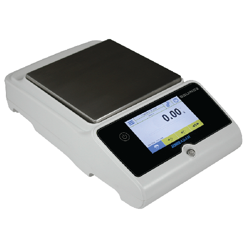 Equinox Precision Balances