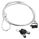Security lock cable