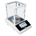 Laboratory feature product: Equinox Semi-Micro and Analytical Balances