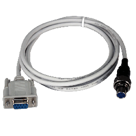 Cable RS-232
