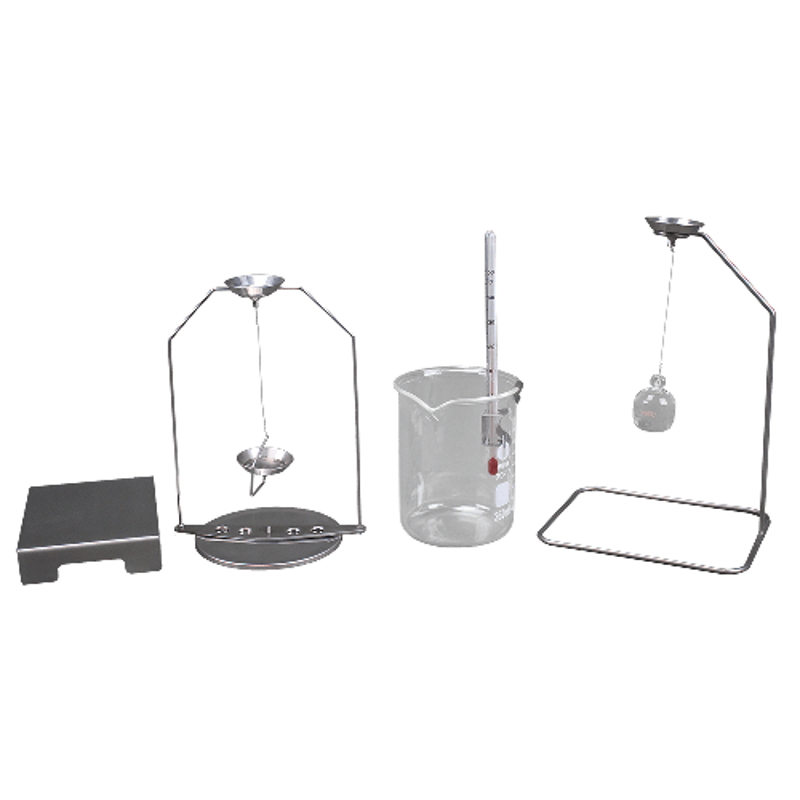 Kit de densidad para platos de 90mm