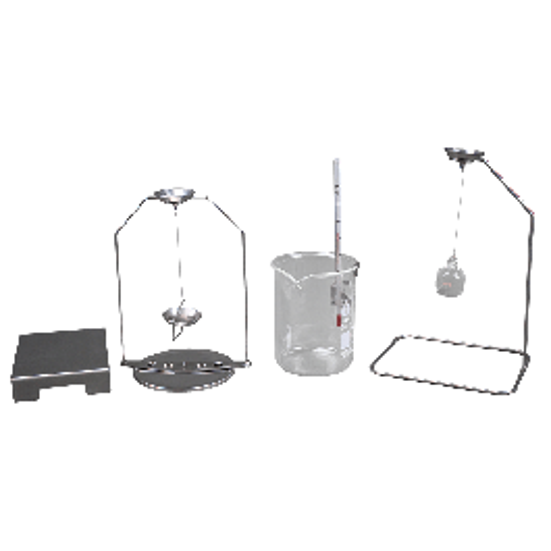 106007452 Density Kit for Nimbus Analytical Balances
