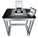 Adam Equipment Anti-vibration Table with EAB Analytical Balance