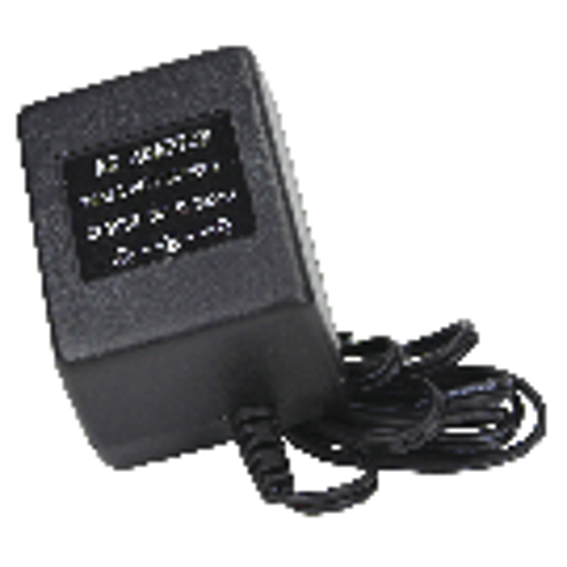 Adaptateur 6VDC 200mA