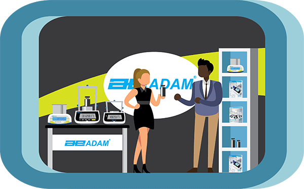 See Adam Equipment at Events Near You!