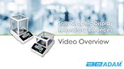 Solis Laboratory Balances Overview